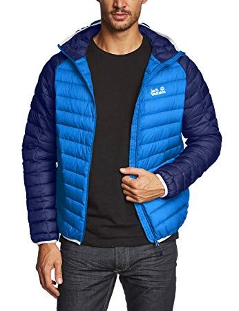 Jack Wolfskin - zenon jacket