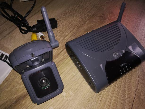 Sistem  supraveghere video  wireless