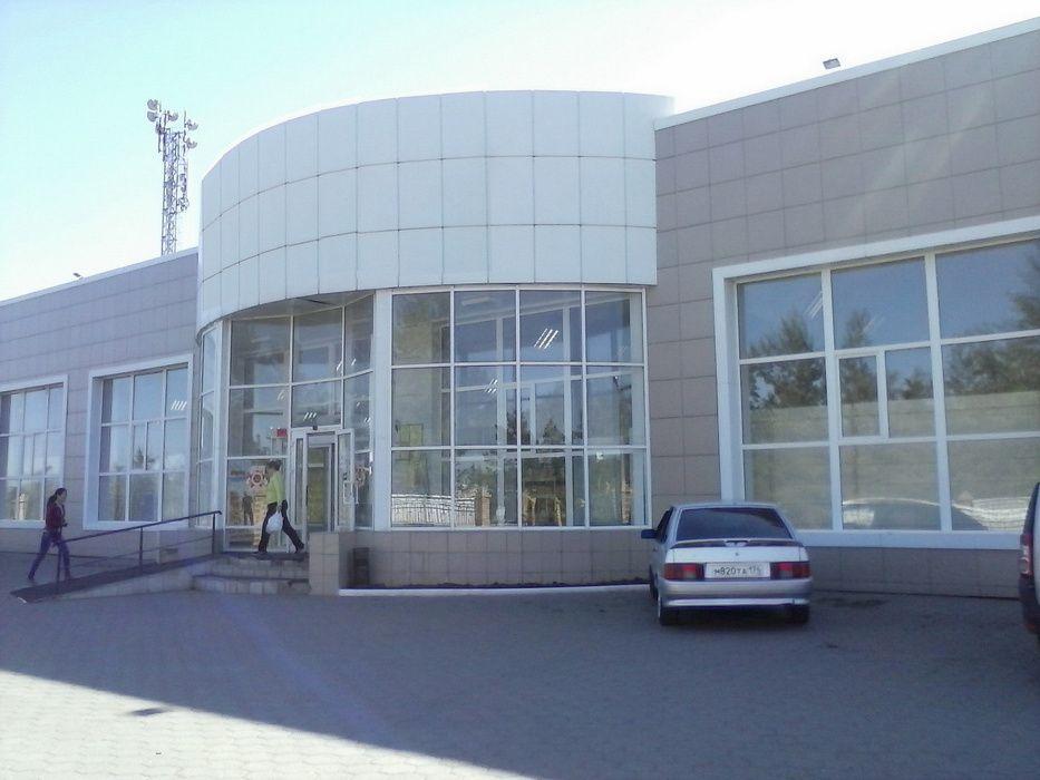Помещение под торговый центр или автомойку Костанай - изображение 1