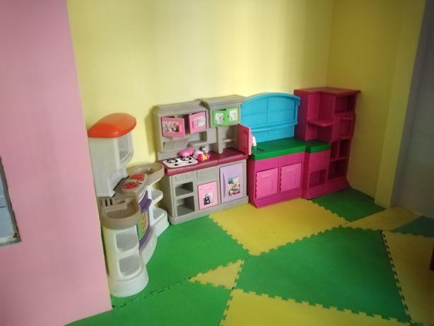Продаю детский домик кухня