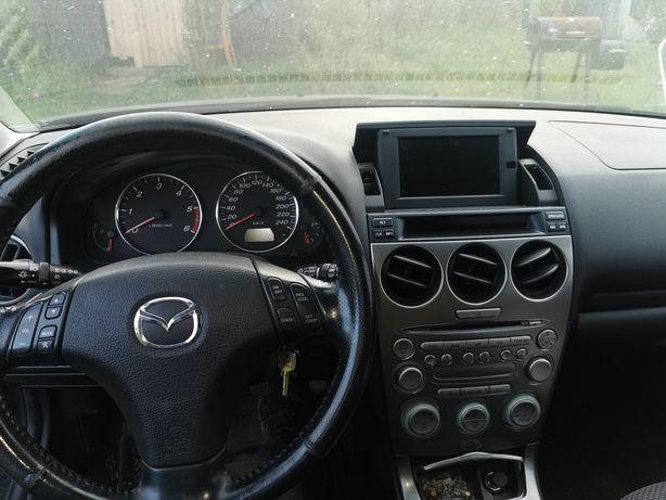 Vând Mazda 6 combi