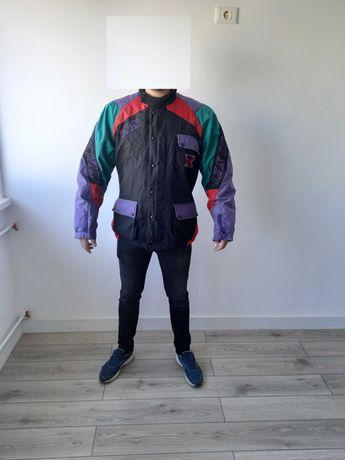 Geaca moto scuter atv textil IXS marimea L