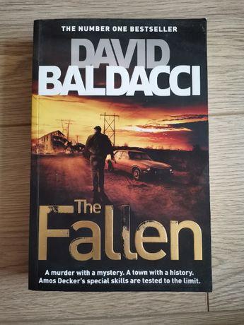 (Книга на английски език) The Fallen - David Baldacci