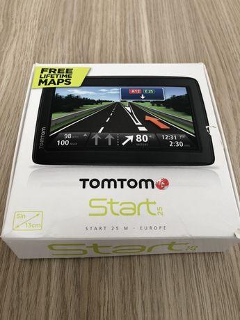 TomTom Start 25 M GPS навигация