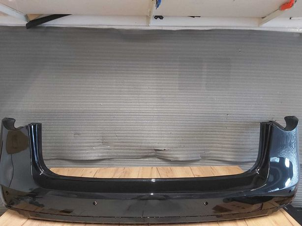Bara Spate cu Senzori Parcare VW Passat B6 Break 05-11 (LC9X (Negru))