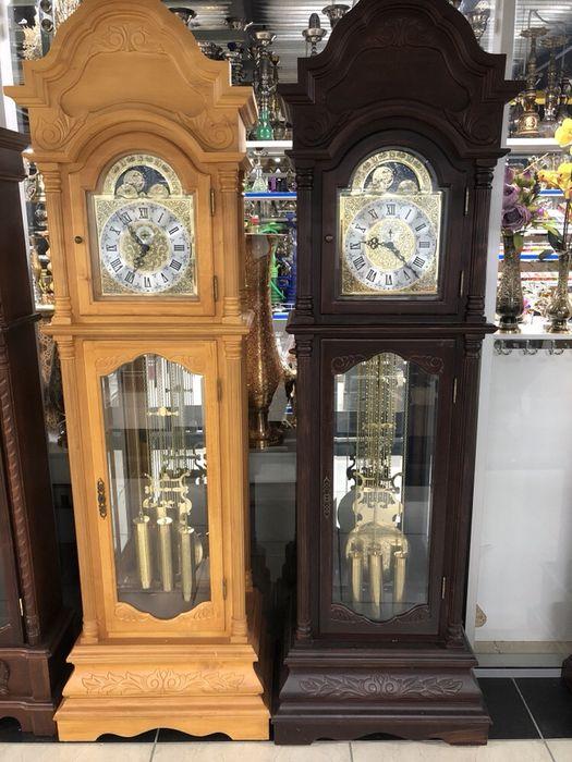 Часы напольные Алматы - изображение 1