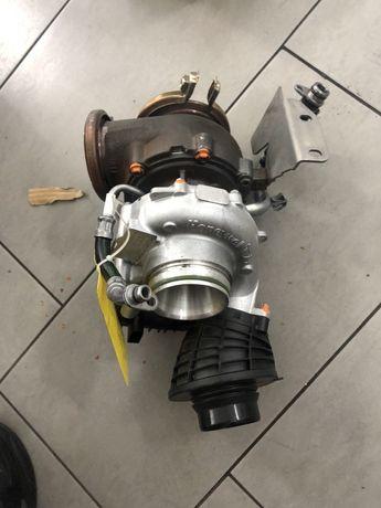 Vand Turbina Bmw 3.0 Diesel G11