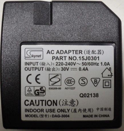 Alimentator Imprimanta Lexmark (cartridge) 30V 0.4 A