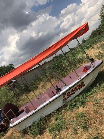 Vând barca
