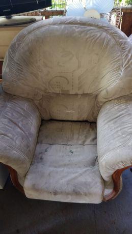 Кресло для улицы или в частный дом