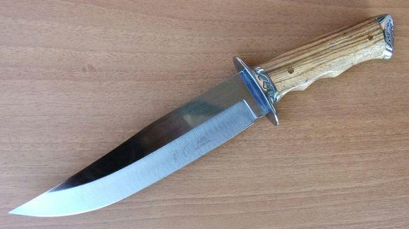 Ловен нож Wolf A65