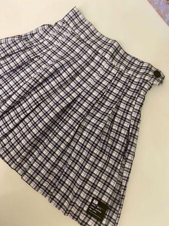 Одежда бершка xs