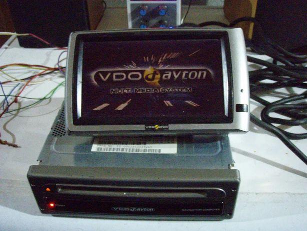 Unitate navigatie auto VDO Dayton PC5100/00