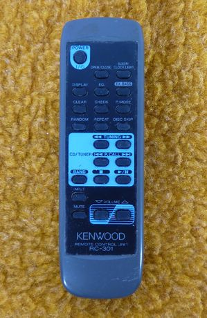Kenwood RC-301