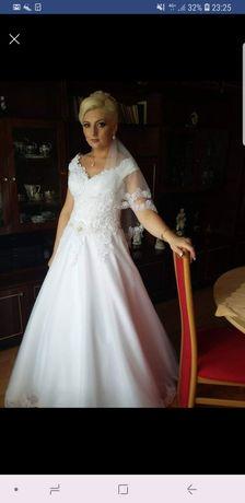 Rochie de mireasă model unicat