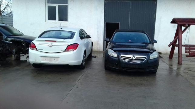 Dezmebrari / Piese Opel isignia 2.0 disel 160 cp. Preturi mici.