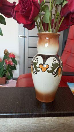 Продам керамическую вазу