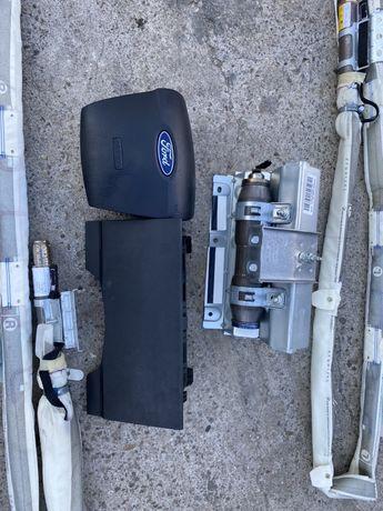 Kit airbag Ford Mondeo mk4 2007-2014