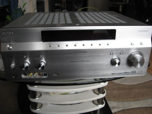 Ресивър Sony STR-DA3200ES & Sony STR-DA5200ES