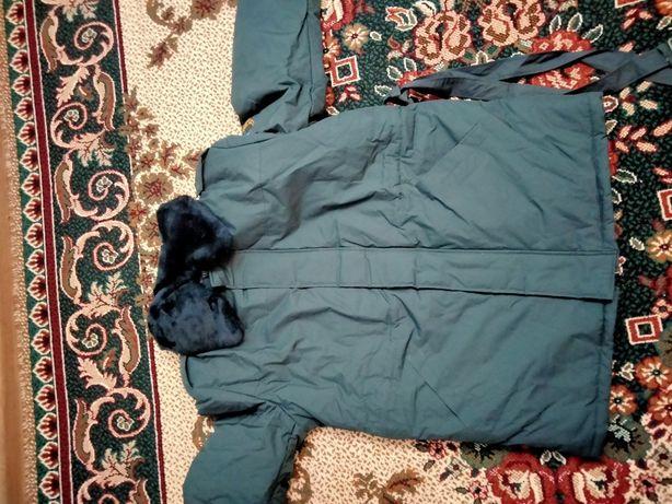 Военная куртка новый