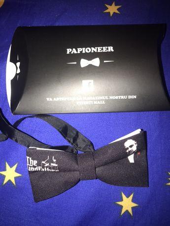 Papion Godfather - Papion nas