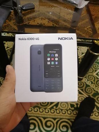 Продажа Нокиа 6300 4G