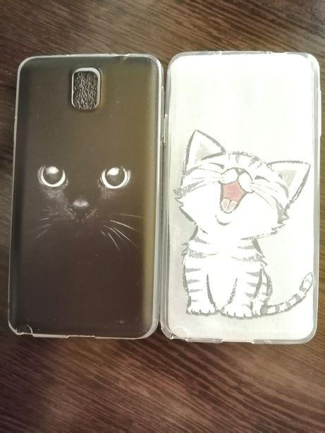 Бампер Samsung Galaxy Note 3 SM-N900