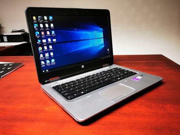 Laptop HP ProBook 640 G2