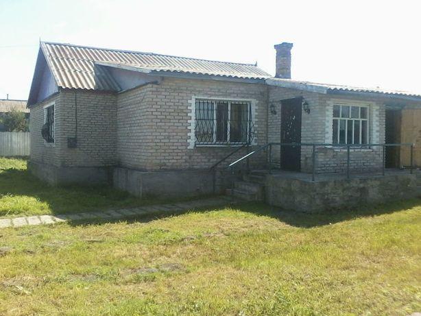 Дом в посёлке Имантау