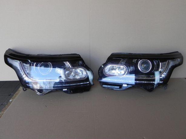 Range Rover Vogue L405 far faruri bi-xenon xenon led droser modul