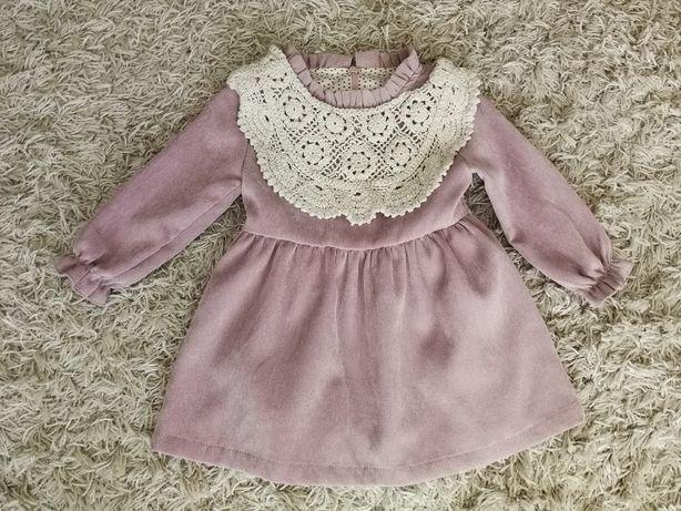 Vând rochie pentru fetite