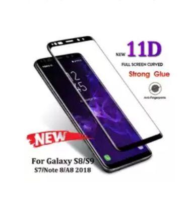 Folie Samsung 11D si 20D pt , S8 , S9 , S9 ,S8 Plus Full Cover
