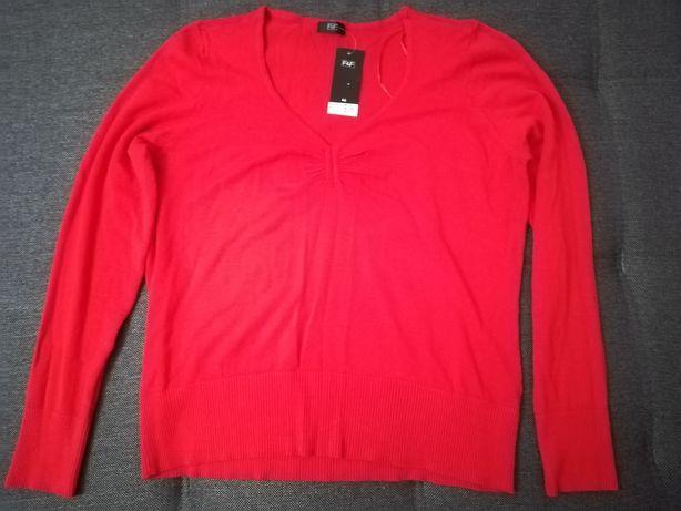 Pulover/Bluză nou tricotat fin 46