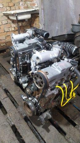 Двигатель ВАЗ Лада 2109,2110,2111,2114,2115 и тд