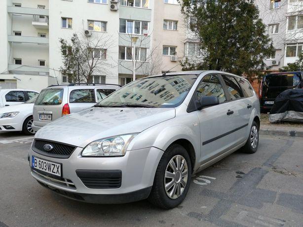 Ford focus  2 diesel 2006