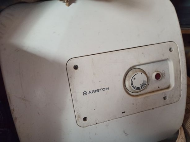 Аристон 8 литров
