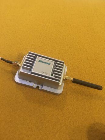 Micronet indoor boster