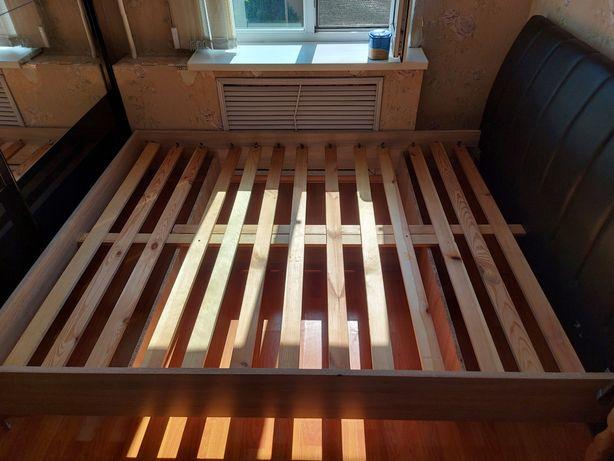 Продам 2х местную спальную кровать