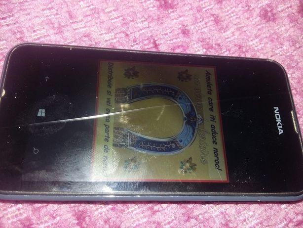 Telefon mobil Nokia lumia RM 1017,telefon complet,Transp.GRATUIT