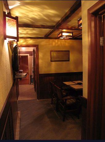Комплекс саун Банькоф от 2500 до 5000 тенге. Семейная баня.