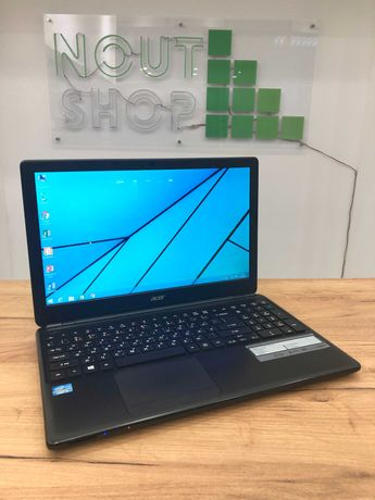 Acer E1-570 Core i3 6B