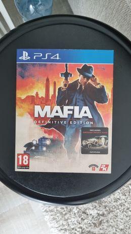 Joc Playstation 4 Mafia