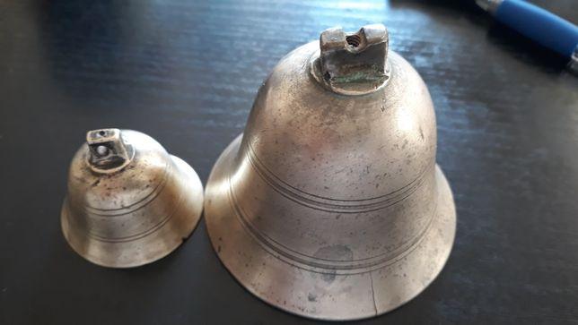 clopoței autentici alamă vechime cca 150 ani