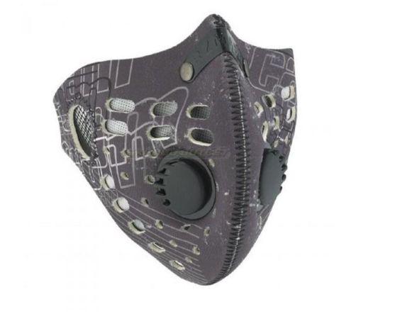 Нова оригинална маска на CAN-AM за каране на АТВ в прашни уловия
