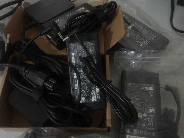 зарядка зарядное устройство на компьютеры ASUS