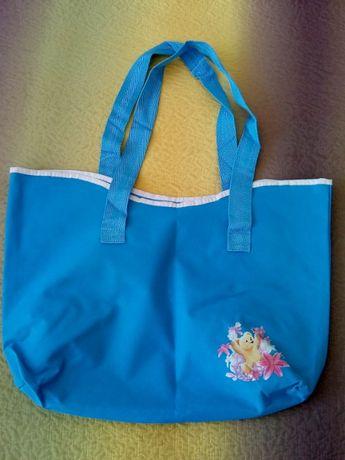 Нова Чанта за Плаж - Красива, Удобна, Отлична