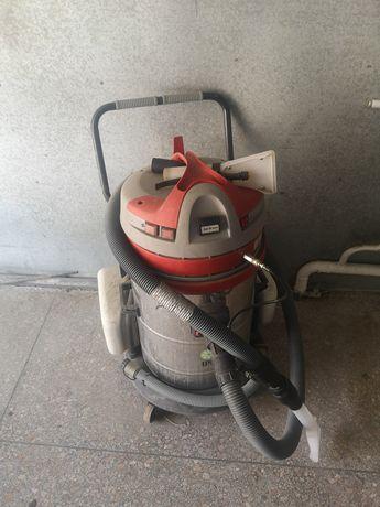 Оборудование для хим чистки автомобилей