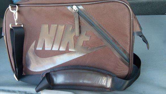 Nike спортна чанта