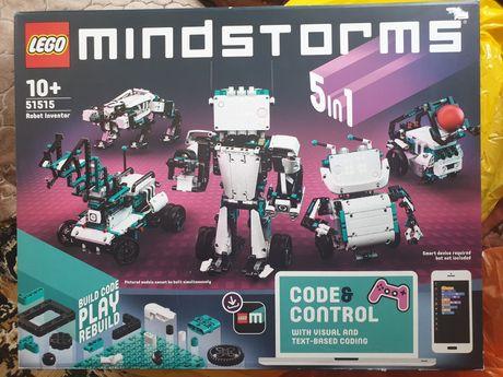 Лего роботы конструктор 5 в 1