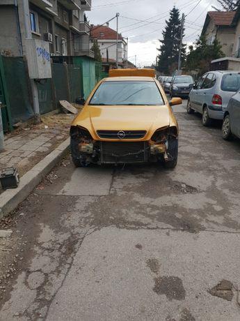 ***НА ЧАСТИ*** Продавам Opel Astra Bertone 2.2i 147кс АВТОМАТ